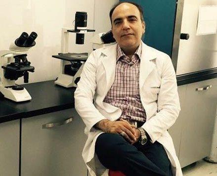 برگزاری مجلس ترحیم مادر فقید دکتر مسعود سلیمانی در دانشگاه تربیت مدرس