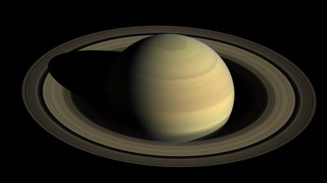 با کشف ۲۰ قمر تازه؛ کیوان، پر قمرترین سیاره منظومه شمسی شد
