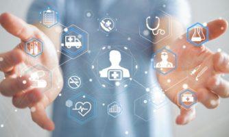 شتابدهنده دیجیتال سلامت رونمایی شد