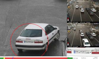 رقابت دانشجویان برای کشف پلاکهای دستکاریشده در دوربینهای کنترل ترافیک