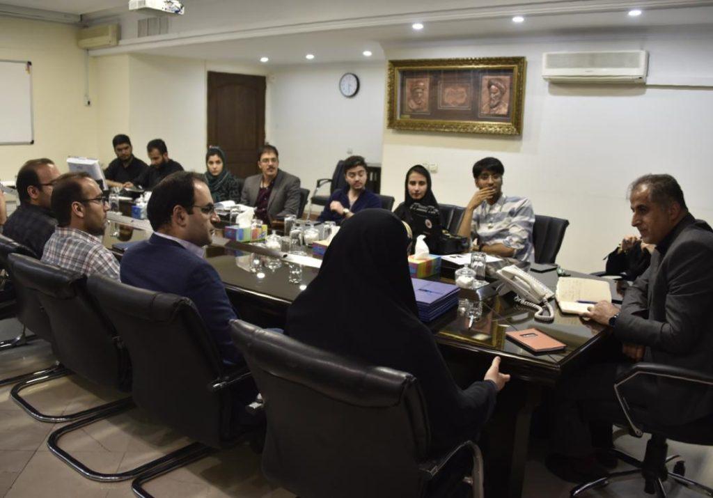 راهیابی تیم دانشگاه شریف به دور نهایی مسابقات بین المللی ماهواره های مکعبی