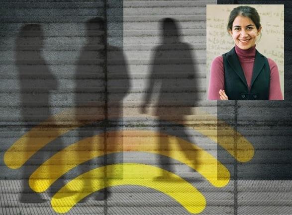 با تلاش دانشمند ایرانی محقق شد: شناسایی هویت افراد از پشت دیوار با فناوری وای فای