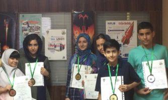 قطر، میزبان المپیاد جهانی علوم نوجوانان ۲۰۱۹