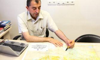 بزرگای بزرگترین زلزله قابل انتظار در ایران چه قدراست؟/ضرورت بازنگری در بزرگی حدی و محاسبات لرزه ای تهران/ایستگاه های لرزه نگاری تهران، یک دهم تعداد لازم!
