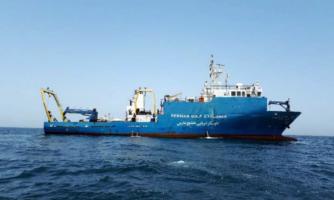 ششمین گشت اقیانوس شناسی خلیج فارس و دریای عمان برگزار می شود