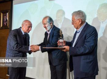 بیستمین دوره جایزه ترویج علم ایران اعطا شد