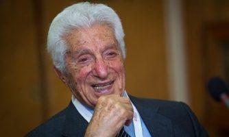 دکتر فضل الله رضا، استاد نام آور ایرانی درگذشت