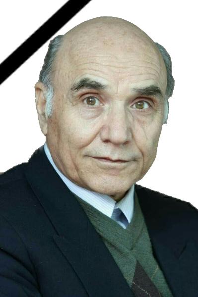 نخستین رییس انجمن آمار درگذشت
