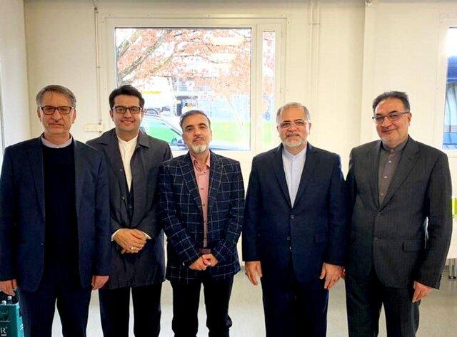 دکتر سلیمانی، استاد ایرانی بازداشتی در آمریکا آزاد شد