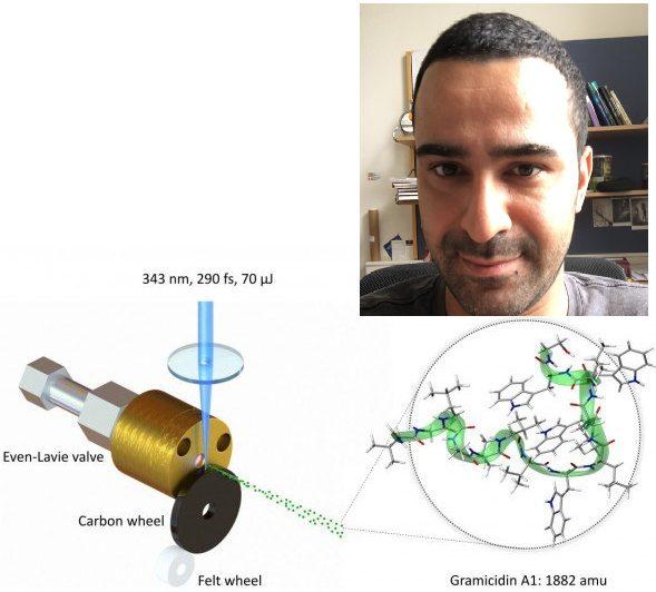 کشف جالب فیزیک پیشه ایرانی دانشگاه وین: بیوملکولی طبیعی که شبیه یک موج کوانتومی رفتار میکند!