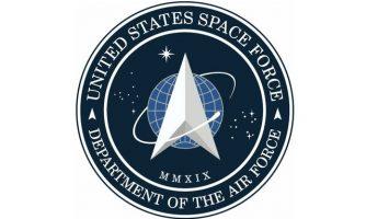 لوگوی «نیروی فضایی» آمریکا رونمایی شد
