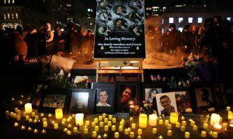 اعطای ۵۷ بورس تحصیلی دانشگاه های کانادا به دانشجویان ایرانی به یاد قربانیان سقوط هواپیما