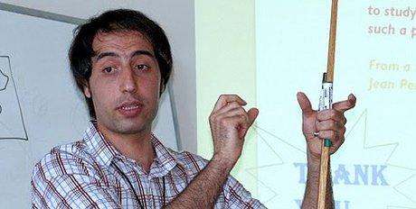 انتشار مقاله فیزیکدان ایرانی و همکاران در مجله علمی نیچر