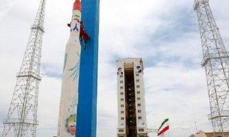 هفتمین ماهواره ایران، عصر امروز به مدار زمین پرتاب می شود