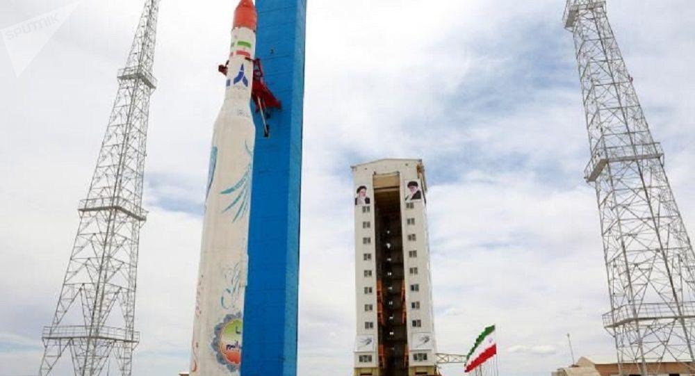 پرتاب ماهواره «ظفر» به روز یکشنبه موکول شد