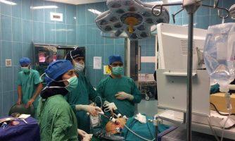 انتخاب گزارش ویدیویی جراح ایرانی به عنوان مقاله برتر ژورنال فدراسیون بین المللی جراحی چاقی