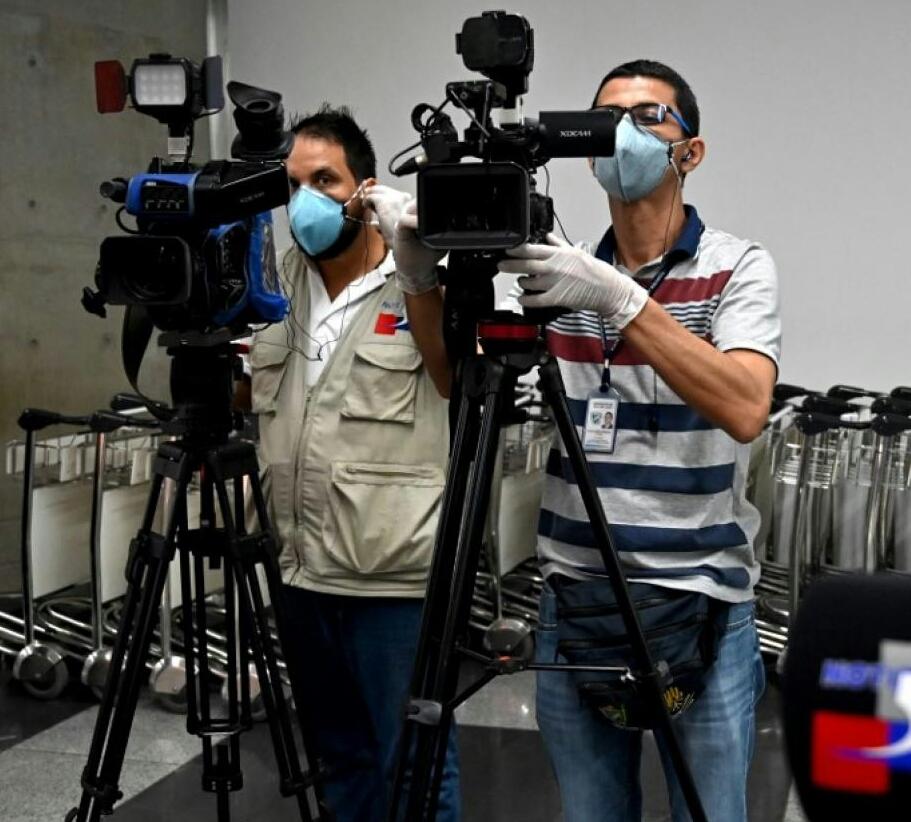 نمکدوست به جامعه رسانه ای پیشنهاد کرد: تشکیل خبرگزاری داوطلبانه ۲۰ روزه برای پوشش اخبار کرونا در نوروز