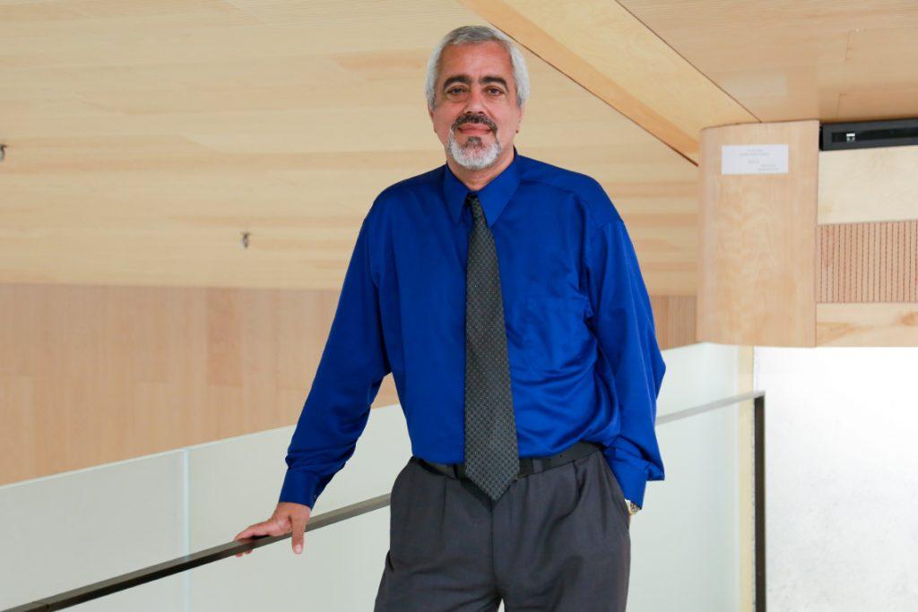 موفقیت استاد ایرانی دانشگاه تورنتو در ساخت دستگاه کمک تنفسی برای بیماران کرونا