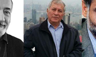 نامگذاری سه خیابان مشهد به نام اساتید فقید دانشگاه فردوسی