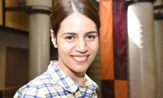 دانشجوی ایرانی، عنوان دانشجوی برتر تحصیلات تکمیلی دانشگاه ویرجینیا تک را کسب کرد