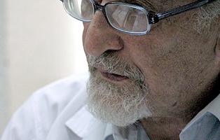 استاد زمردیان، ژئوفیزیکدان و پایه گذار پژوهشگاه اقیانوس شناسی درگذشت