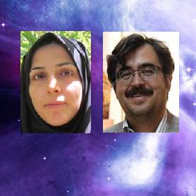 افقی جدید در کشف ستاره های کم جرم و سیارات شناور با همکاری دو اخترفیزیکدان ایرانی