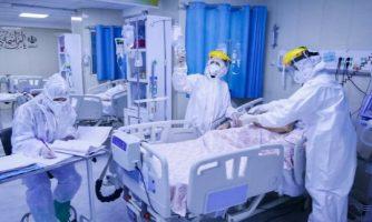 ایران بر سکوی نخست «مشارکت بیماران» در مطالعه سازمان بهداشت جهانی برای درمان کووید-۱۹