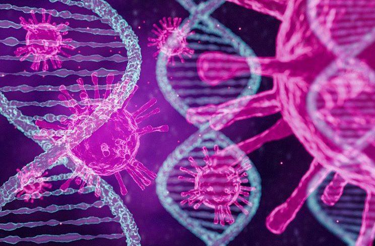 ژنتیک دقیق ویروس کووید ۱۹ در کشور شناسایی شد/جهشزایی کووید ۱۹ کمتر از ویروس آنفلوانزاست