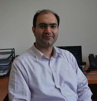 عضو هیات علمی دانشکده فیزیک دانشگاه شهید بهشتی درگذشت