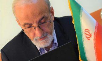 پاسخ کامل دکتر ملک زاده، معاون مستعفی تحقیقات وزارت بهداشت به بیانیه بسیج  دانشجویی ۱۱ دانشگاه علوم پزشکی ایران