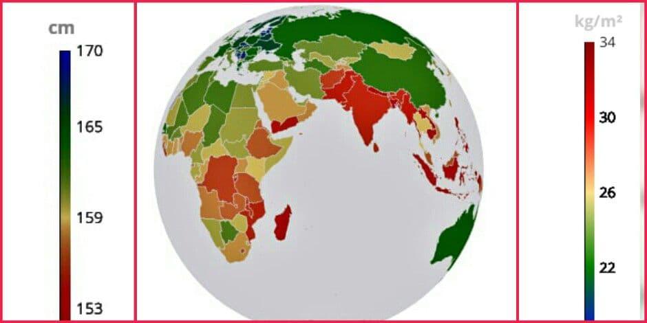 افزایش نگران کننده رتبه جهانی نوجوانان ایرانی در «چاقی»
