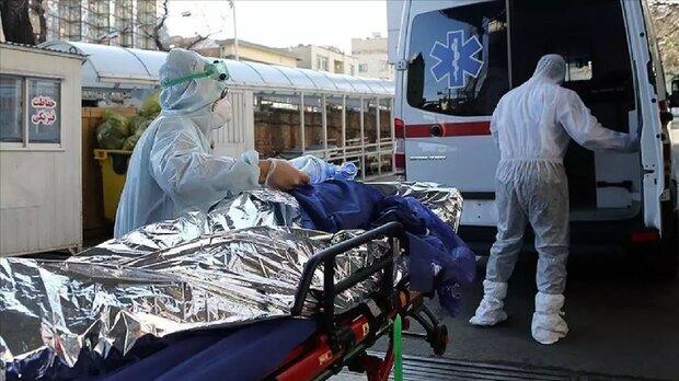 رکوردشکنی تلخ کرونا با فوت ۴۴۰ بیمار/آمار رسمی جانباختگان در کشور، نزدیک به ۳۶ هزار نفر شد
