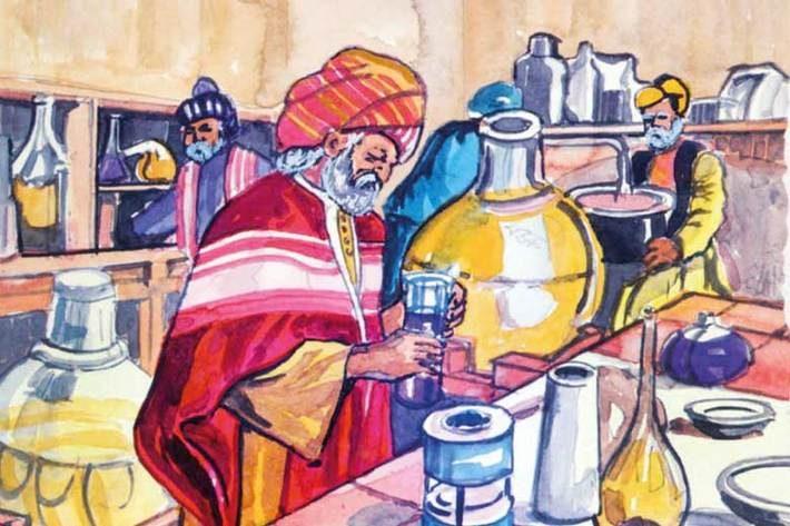 «شبه علم و شبه تاریخ علم» در نخستین نشست «از علم تا شبهعلم»