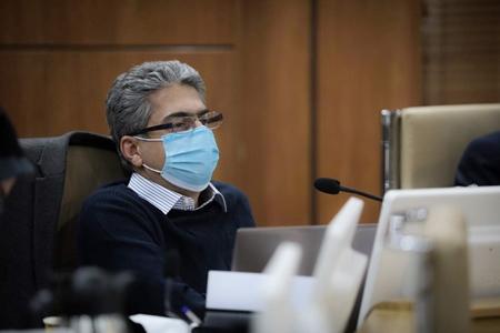 معاون تحقیقات وزیر بهداشت  اعلام کرد: واگذاری ۵ موضوع سیاستگذاری در «کووید-۱۹» به پنج دانشگاه و موسسه تحقیقاتی