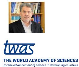 عضویت یک شیمیدان ایرانی دیگر در فرهنگستان علوم جهان