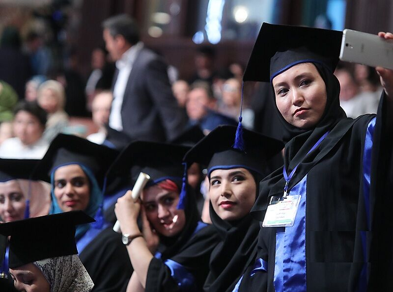 افغانستان، عراق و لبنان، مبدا ۸۶ درصد دانشجویان خارجی دانشگاههای کشور