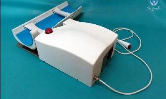 ساخت ربات درمانگر «اختلال داخل مفصلی شانه» در کشور + فیلم