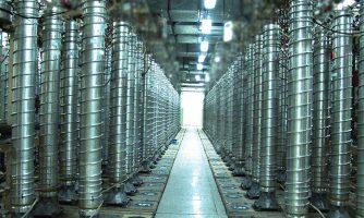 بهرهبرداری از ایستگاه تصفیه خوراک هگزا فلوراید اورانیوم/ساخت دستگاه لیزر دیسک در کشور