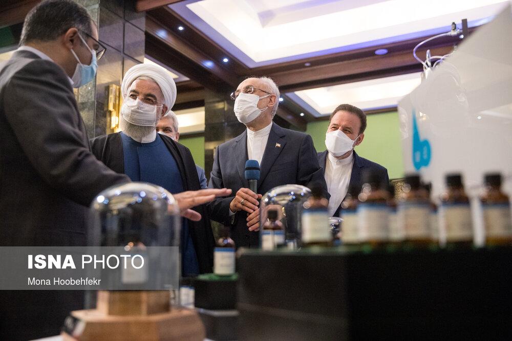 تولید سه رادیوداروی جدید تشخیص و درمان سرطان در ایران
