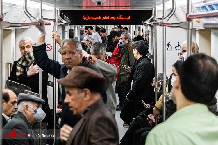/اختصاصی/یافتههای پیمایش ملی کووید۱۹نشان داد:ایرانیان کمتر از متوسط دنیا خطر کرونا را درک کردهاند/پیامهای متناقض و ادعای زودهنگام مسوولان درخصوص کنترل کرونا به شدت بر رفتارهای پیشگیرانه مردم تاثیر منفی گذاشت