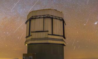 مجری طرح: رصدخانه ملی تا پایان سال آینده آماده بهرهبرداری علمی میشود