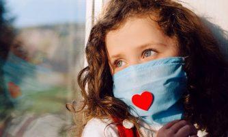 کودکان هم از عوارض عصبی کووید ۱۹ در امان نیستند