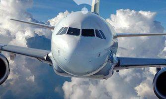 """اتصال به """"وای فای"""" هواپیما، اطلاعات شخصی شما را در معرض خطر قرار می دهد"""