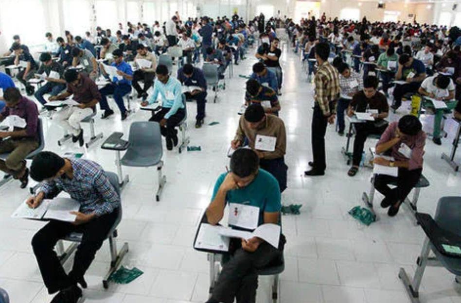 تعلیق مصوبه ممنوعیت پذیرش دانشجوی ارشد از رشته های غیرمرتبط