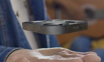 دوربین جیبی پرنده، جایگزین مونوپاد