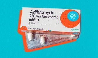 بی تاثیر بودن آزیترومایسین در درمان بیماران سرپایی کرونا / افزایش خطر بستری با مصرف آزیترومایسین