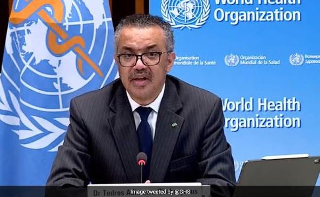 سازمان جهانی بهداشت خواهان توقف واکسیناسیون سوم شد